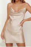 Alice Spaghetti Strap Sexy Dress