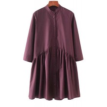 'Shannon' Casual Loose Dress