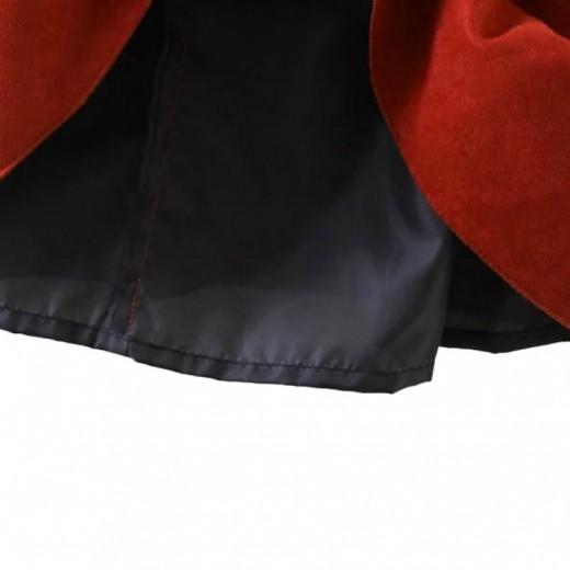Brenda-Shop Cutout Mini Dress