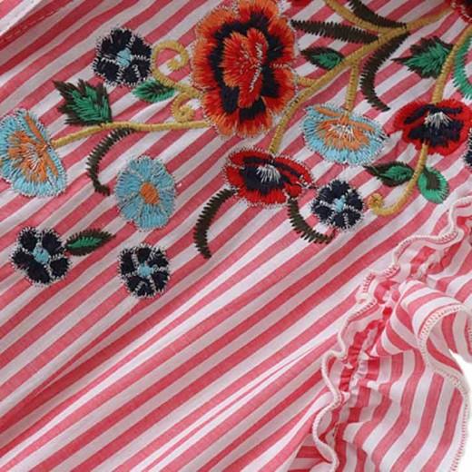 'Karine' Sleeveless Summer Dress