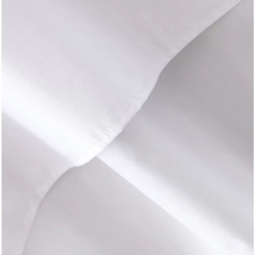 Animal Print Pocket White Shirt
