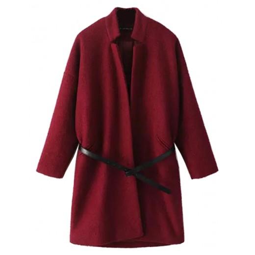 Celine Oversized Woolen Coat