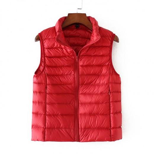 'Hadley' Cute Puffer Vest