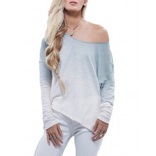 Delicate Loose-Fit Pullover