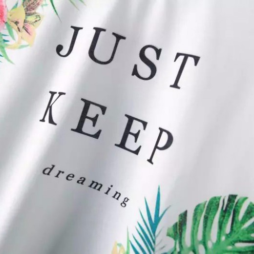 Just Keep Dreaming Sweatshirt