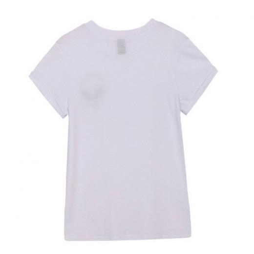 Alien White T-shirt