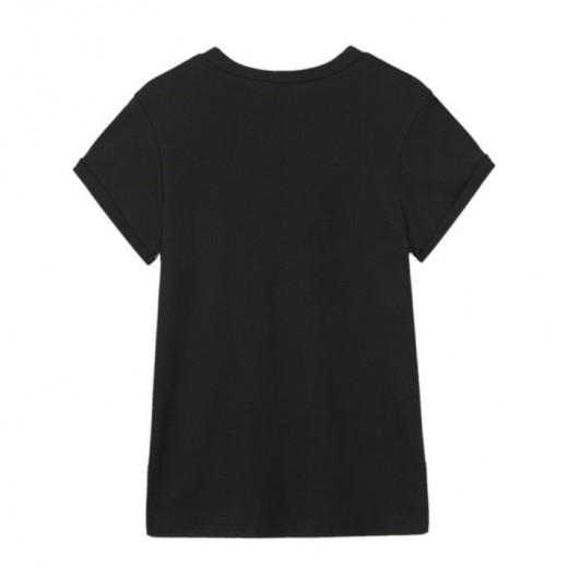 Alien Black T-shirt