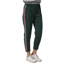 Lightweight Side Stripe Trousers