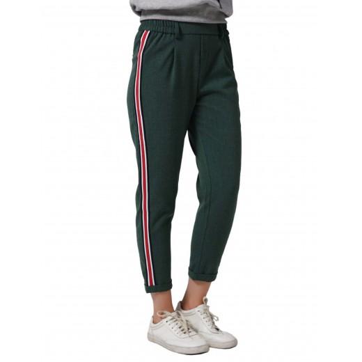 Lightweight Side Stripe Trousers